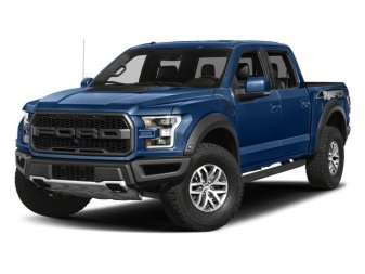 2018 Ford F-150 King Ranch 4WD