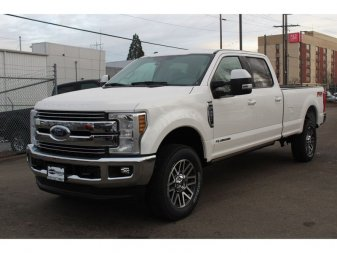 2018 Ford F-250 Lariat 4WD 176WB