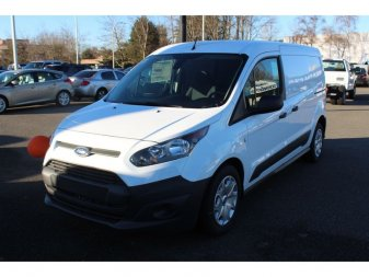 2018 Ford Transit Connect XL LWD